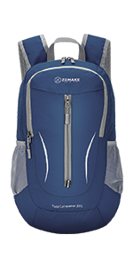 ZOMAKE 25L Lightweight Packable Backpack