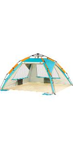 Instant Sun Shelter Cabana