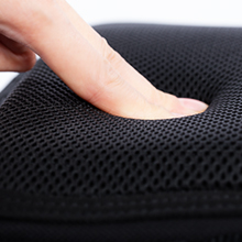 soft thick sponge padding cushion breathable pressure release