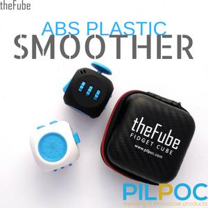 Amazon.com: Cubo fidget Pilpoc theFube – Cubo Fidget de ...