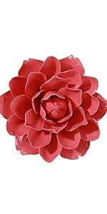 Tianshan snow lotus - Red