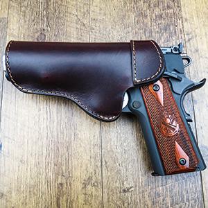 Defender 1911 Brown