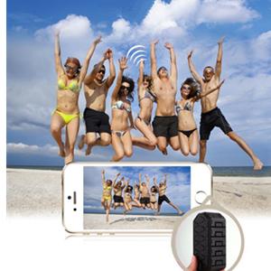 Amazon com: HaMi IP66 Waterproof Bluetooth Speaker 10W with 24-Hour