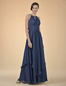 The dress comes in sizes US2-30, custom-made service is also available.