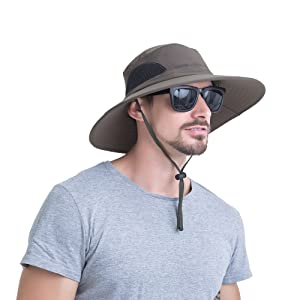 612983577dd A wide choice of colors.There must be one pattern ideal for you. Casual  style unisex sun hat
