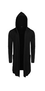 a0b39cb8f9315c COOFANDY Men s Hip Hop Long Length Cloak · COOFANDY Men s See Through Long  Length Drape Cape · COOFANDY Men s Open Front Vest · COOFANDY Men s Kimono  ...