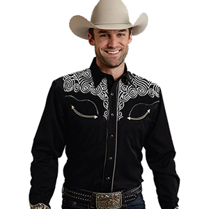 cheap cowboy shirts