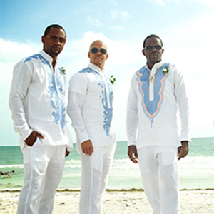 Hawaiian Beach Travel Cotton linen Pants