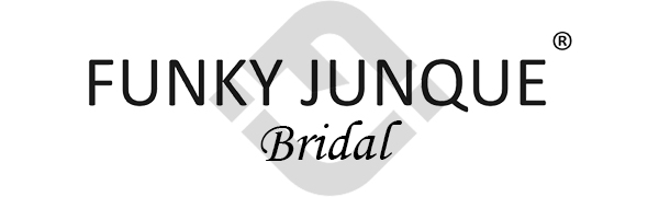 funky junque bridal collection 2019