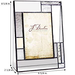 4x6 vertical photo picture frame