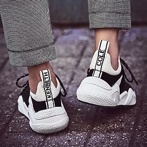4af4c799684a White Sneaker. Maddox Platform Sneaker