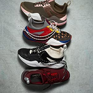 d7cde04d5fad Maddox Platform Sneaker