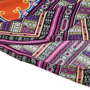 long kaftan robe