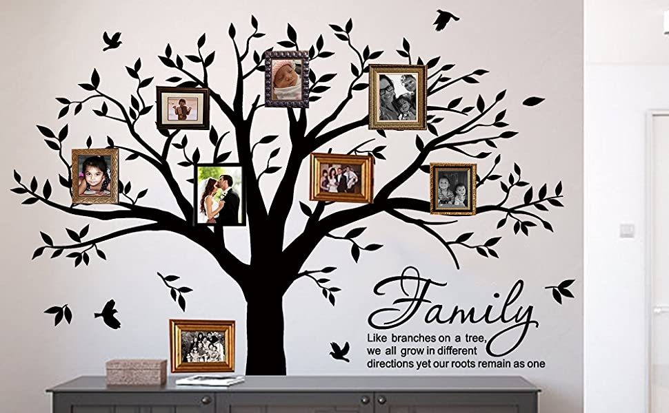 com luckkyy grant family tree wall decal family like