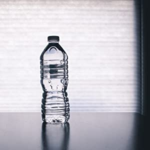 Photo of bottled water you can test the quality of water before you buy
