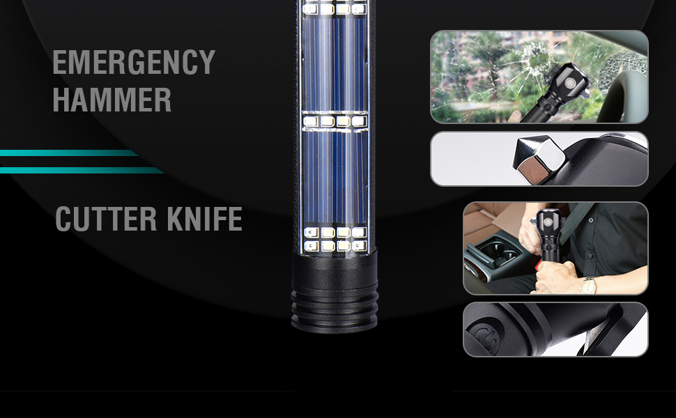 Car Flashlight