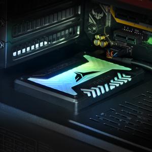 DELTA RGB SSD -5