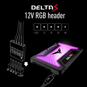 DELTA S RGB SSD
