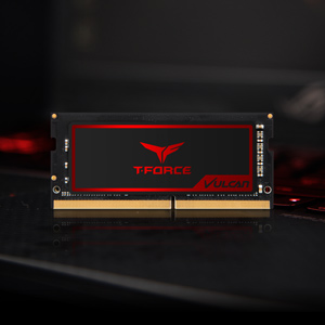 T-Force Vulcan SO-DIMM DDR4 4GB 2400MHz (PC4-19200) CL15 Gaming Laptop Momery