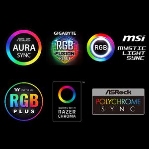 DELTA RGB SSD -8