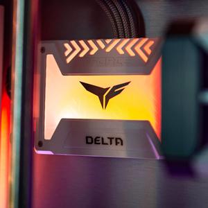 DELTA RGB SSD -7