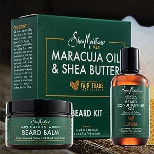 Beard balm, beard oil, organice beard products