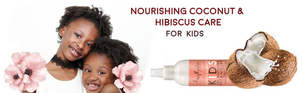 kids hair care, hair care, detangler