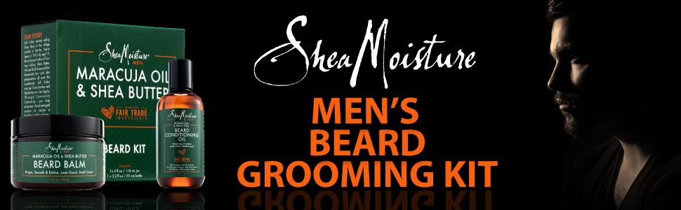 men grooming kit