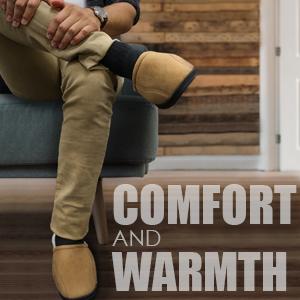 COMFORTamp;WARMTH
