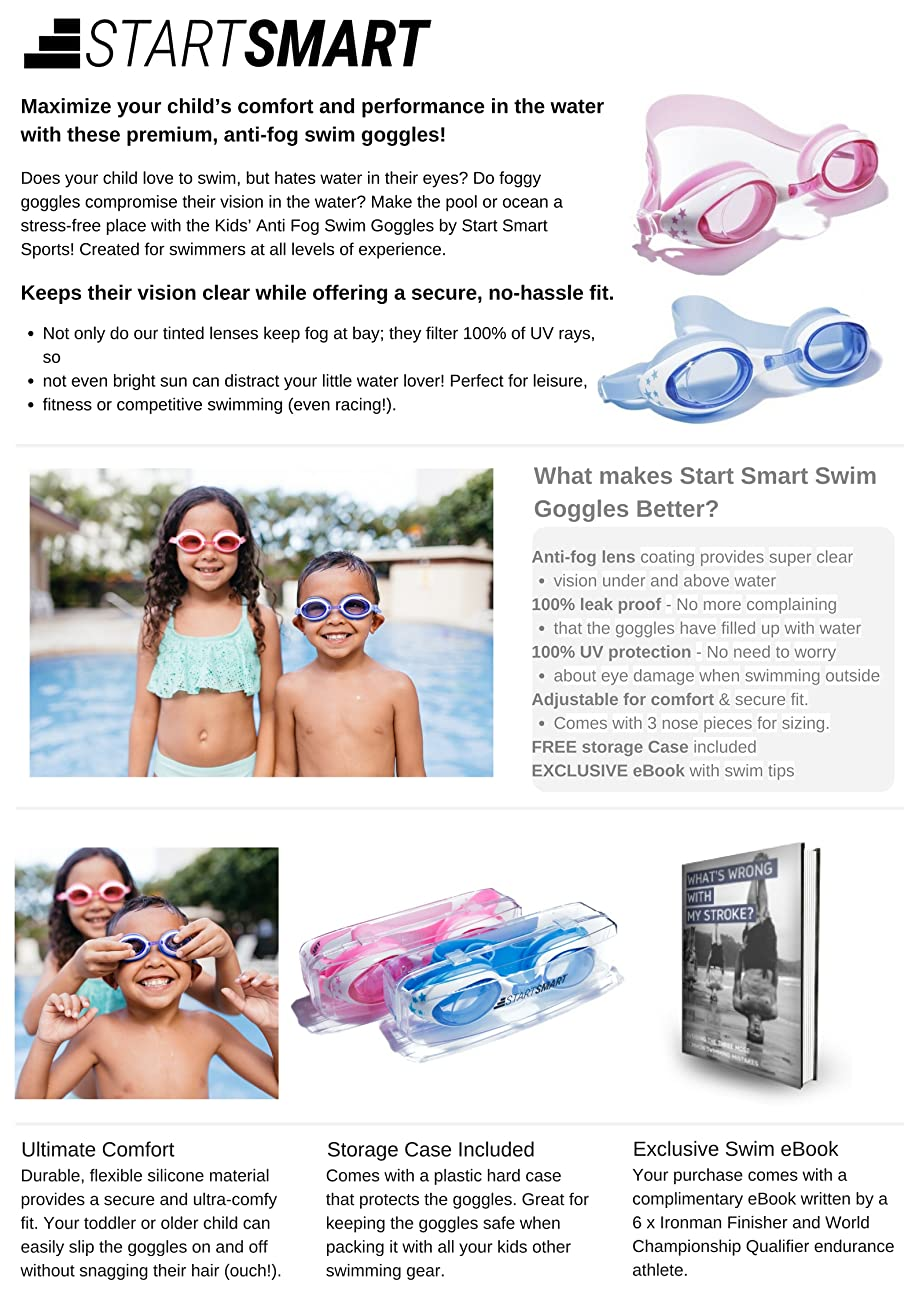 42eecec552e  Maximize your child s comfort and performance in the water with these  premium