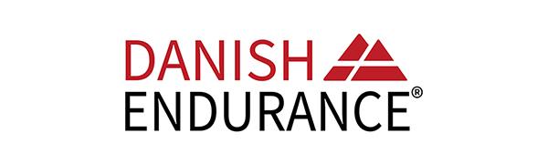 danish endurance socks sports fitness running merino wool hiking trekking men women cotton tennis