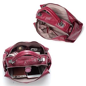 Large Capacity crossbody bag for women