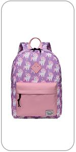 kids backpack unicorn