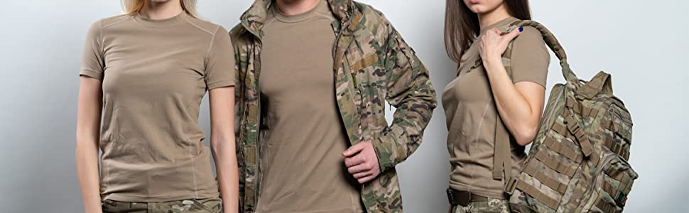 military tactical tshirts women men army tan tactical hiking workout nave f3ffc4807