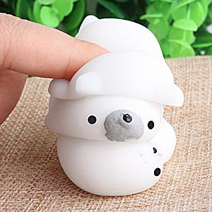 Amazon.com: Mini Squishies Kawaii, Outee 16 Pcs Mochi Animals Squishy Toys Kawaii Squishies ...
