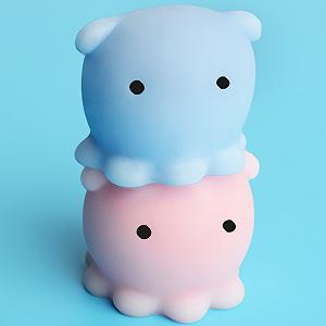 Amazon.com: Mini Squishies Kawaii, Outee 20 Pcs Animal Squishies Mochi Squeeze Toys Soft Squishy ...