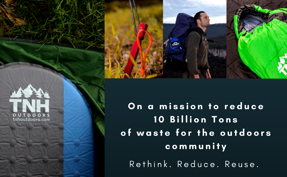rethink reduce reuse
