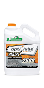 Opti-Lube Boost Fuel Additive