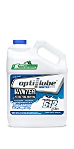 Opti-Lube Winter Formula