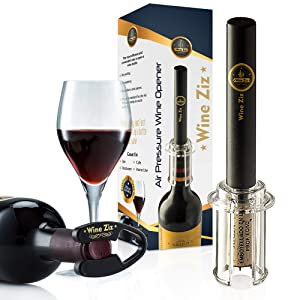 Wine Pump opener, wine accessories, wine pneumatic opener