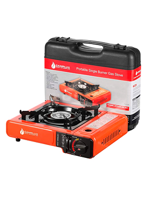 butane burner portable gas stove