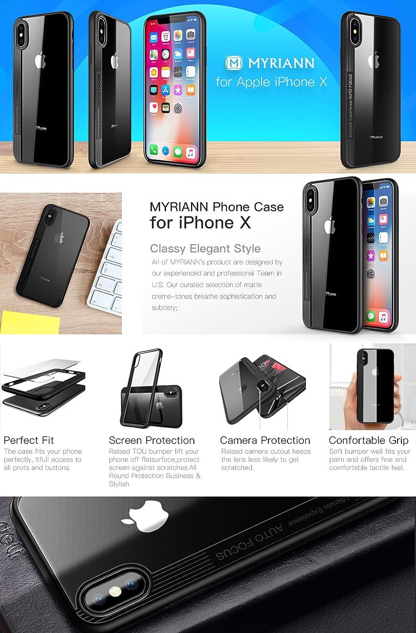 Amazon.com  MYRIANN iPhone X Case 06dcab9c59f3e