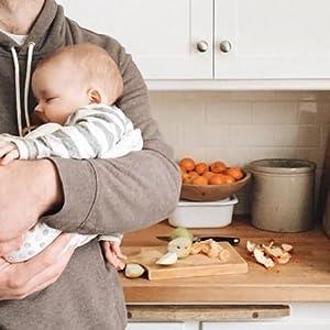 cAPX7uIMTFG. CR0,0,416,416 UX300 TTW - QOOC 4-in-1 Mini Baby Food Maker