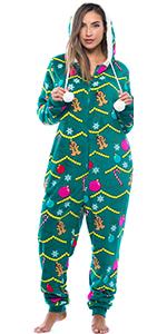 d33f7f8d0 Animal Print Adult Onesie · Buffalo Plaid · Skeleton · Halloween Pumpkin ·  Santa Baby · Christmas Tree