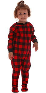 baby newborn infant family pajama blanket sleeper one piece pajama jumpsuit microfleece