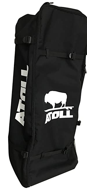 new sup travel bag