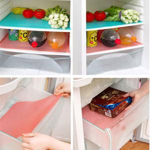 Refrigerator pads