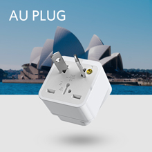 au travel converter adapter