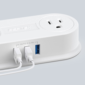 Travel Charger Station