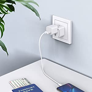 Wall Outlet adapter